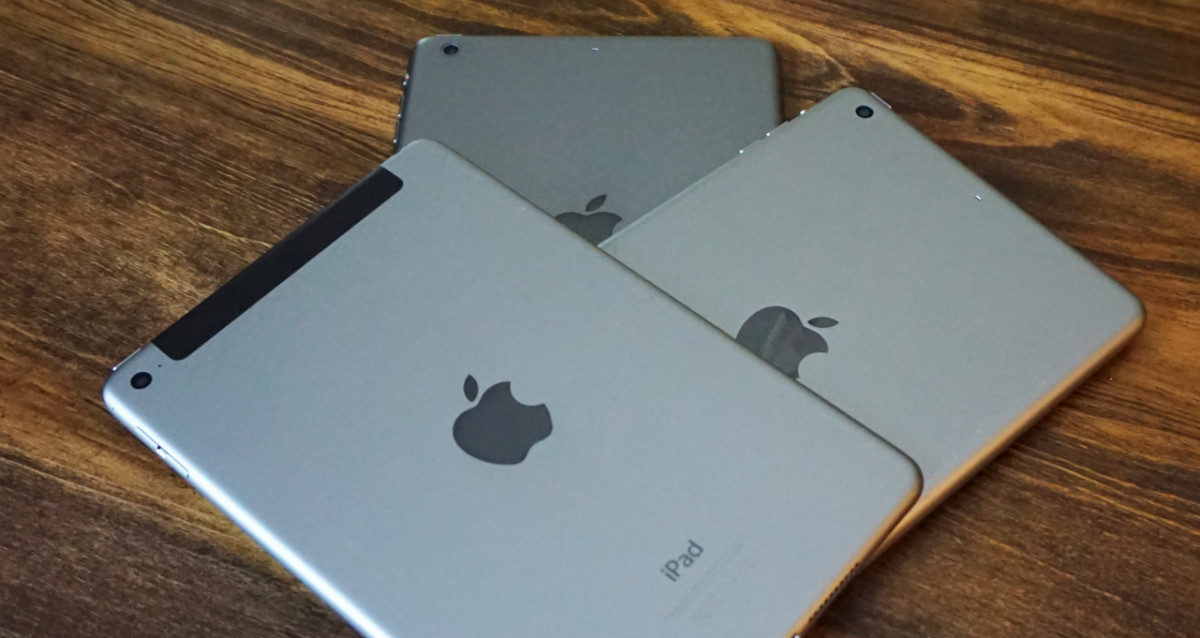 Apple should rename its confusing iPad lineup to mimic the iPhone's