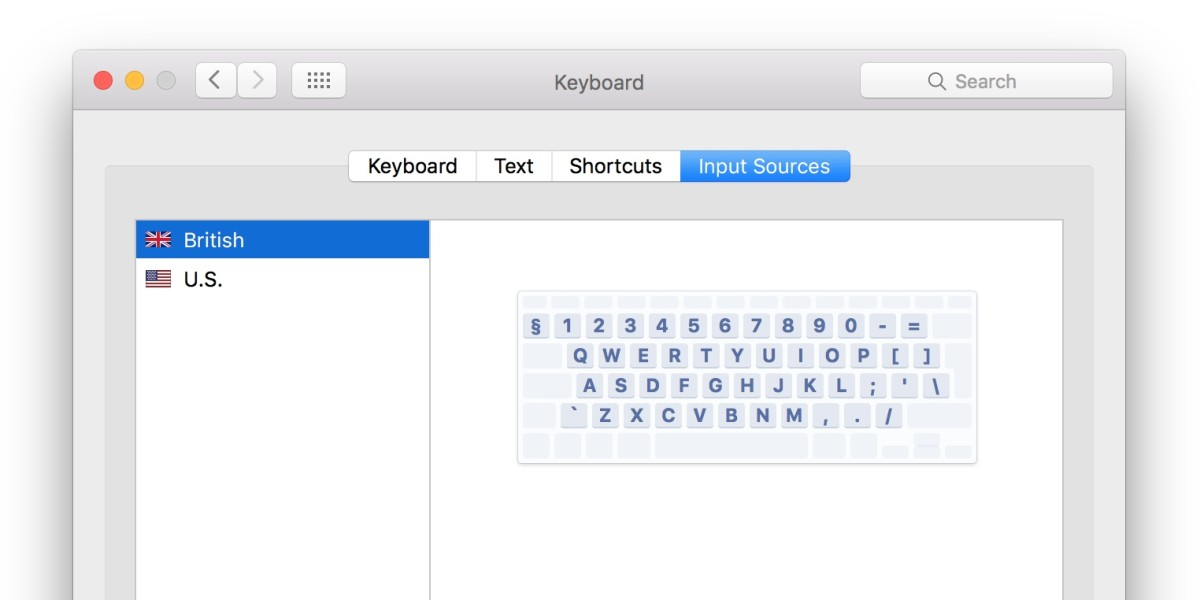 Mac Keyboard Messed Up In El Capitan Heres How To Fix It