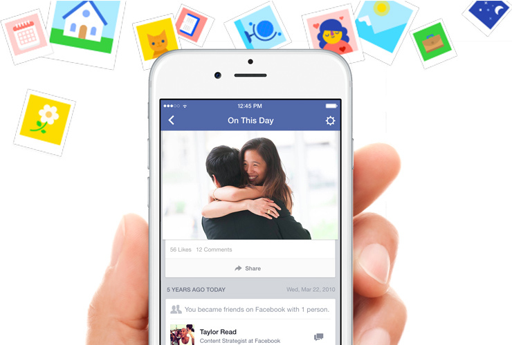 Facebook finally fixed a major issue with its 'On This Day' feature