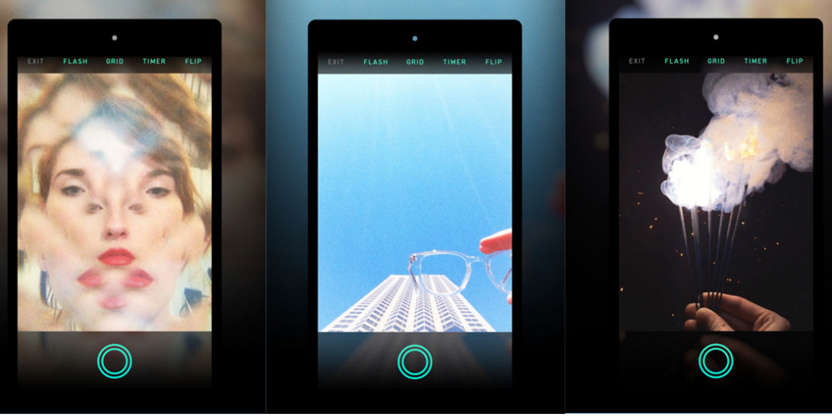 Phhhoto launches on Android for more animated camera goodness