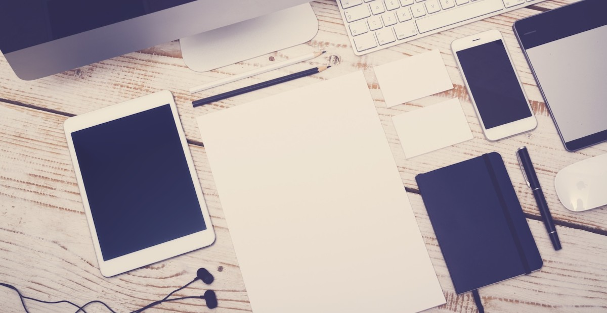 How to create the perfect responsive design