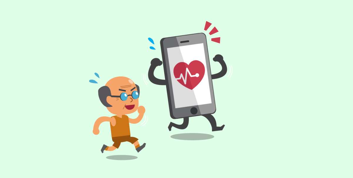 10 mHealth companies cooler than Life Alert