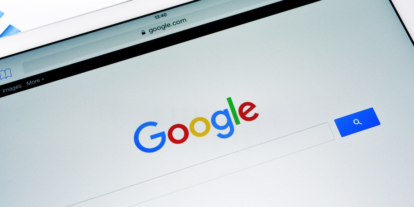 How Google handles searches it's never seen before