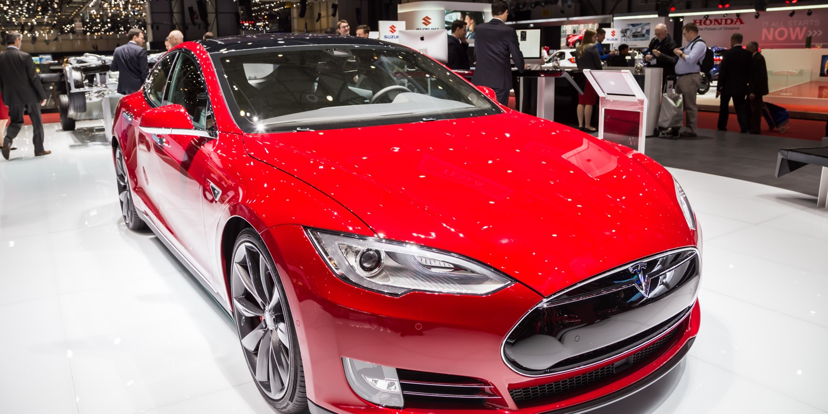 Tesla's autopilot was too big a deal for a simple software update