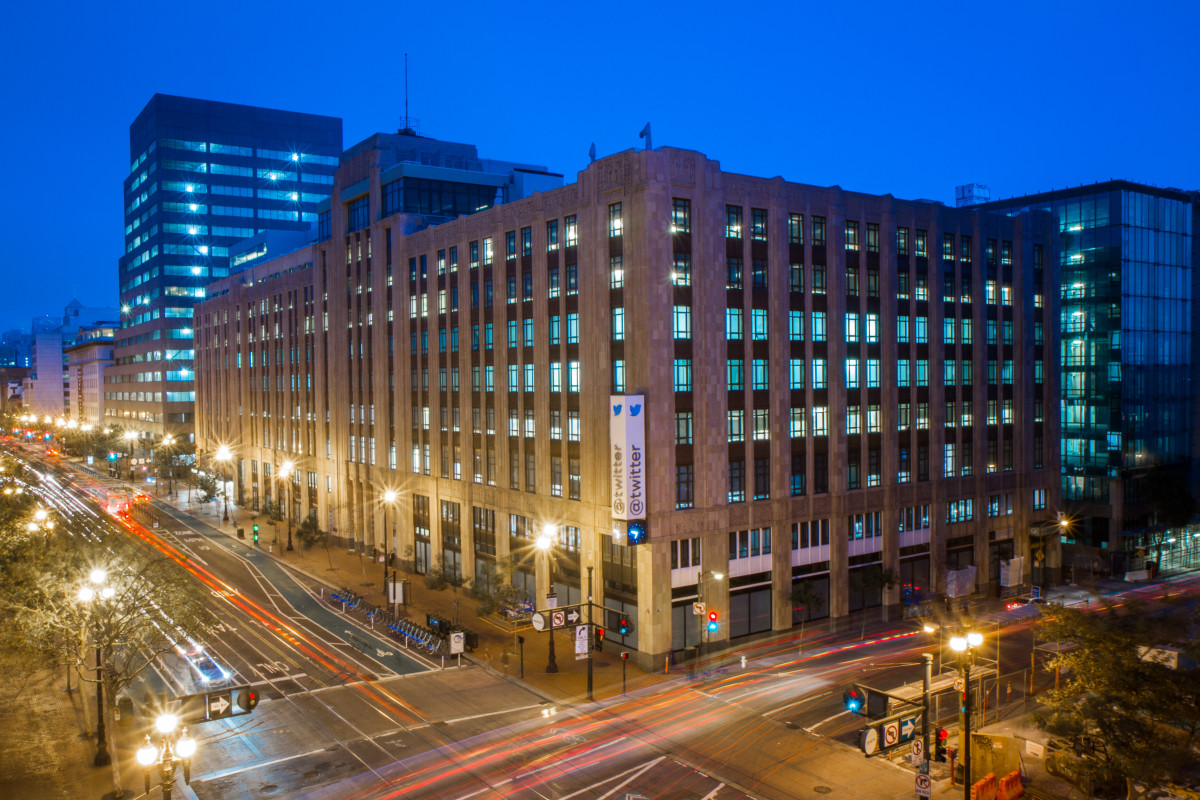 Inside Twitter's role as the patron and boogeyman of San Francisco's toughest neighborhood ...