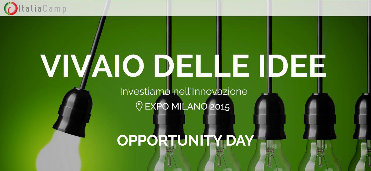 vivaio opportunity day