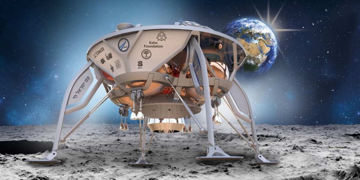 Google's $30m race to the moon is ready for lift-off