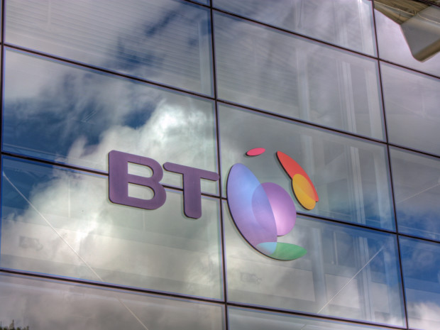 BT is only one step away from taking over EE for  £12.5 billion