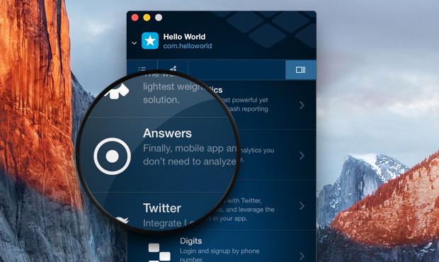 Twitter launches Answers Kit as standalone Fabric plugin