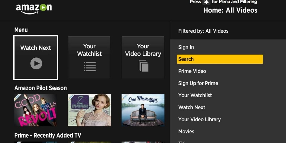 Roku just added the one thing that made me stop using it: Amazon