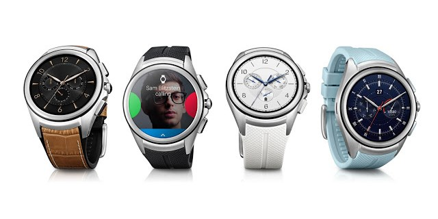 Android Wear now supports cellular connections so you can leave your phone at home