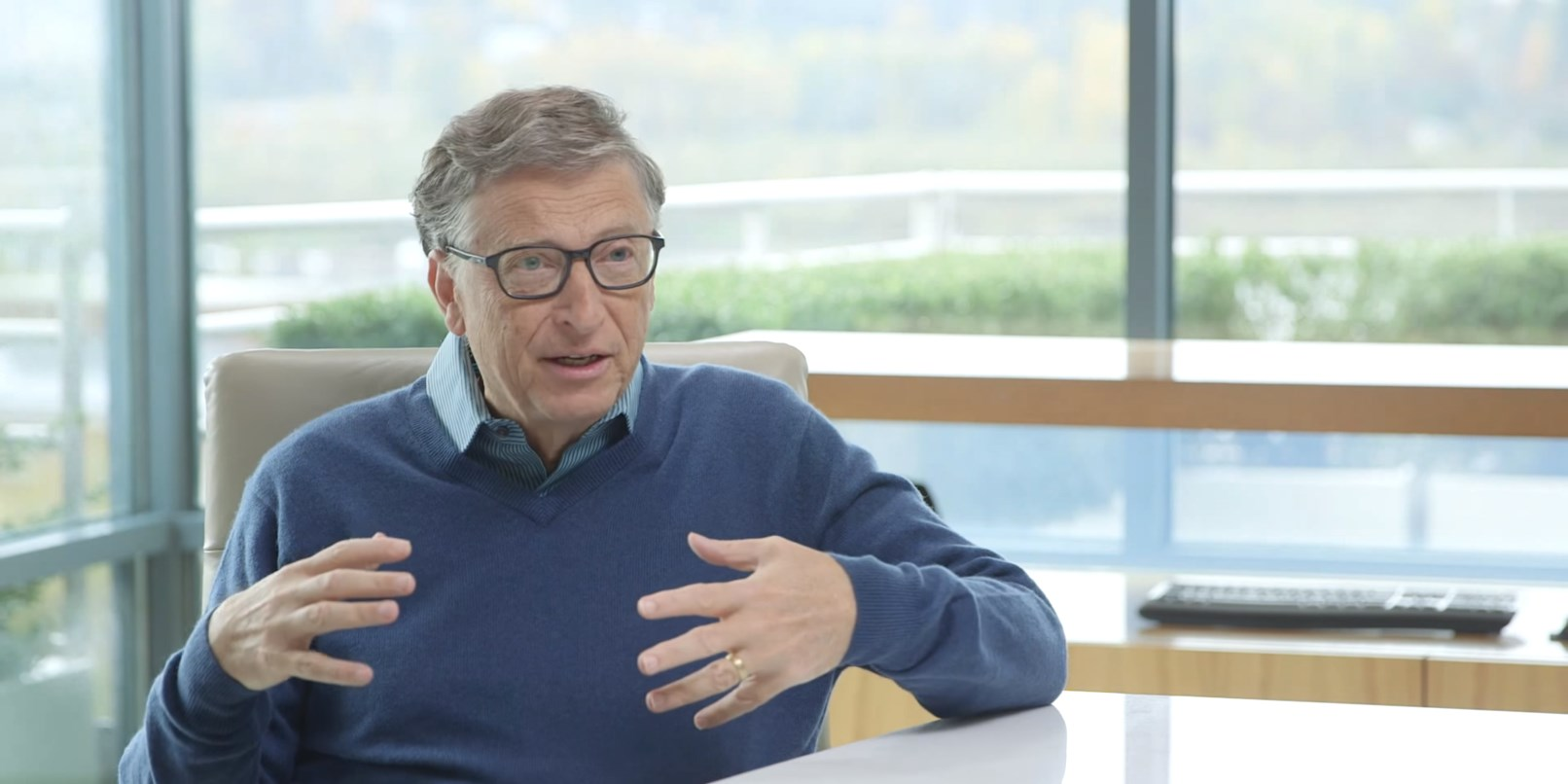 Bill Gates wasn't as tech-forward a parent as you might think
