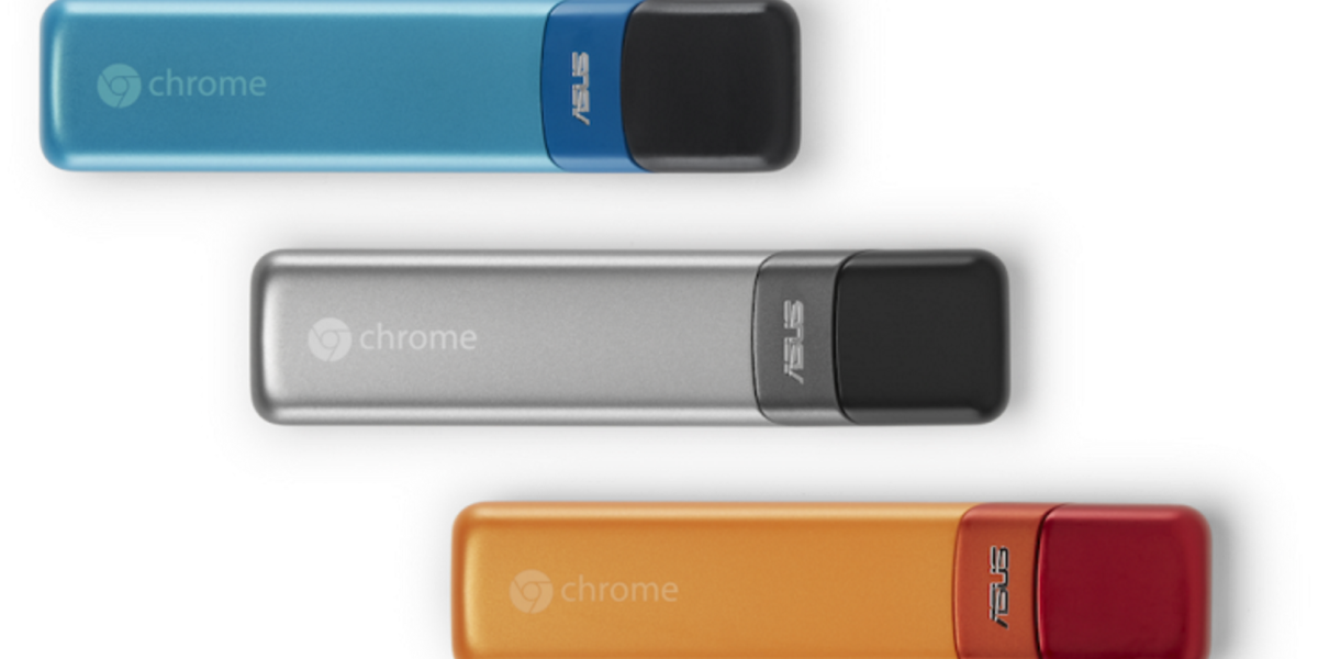 Google's finally selling its $85 Chromebit dongle, but you should buy the Remix Mini instead