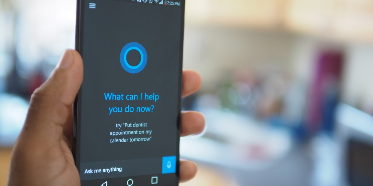 You can now get Microsoft's Cortana assistant on iOS and Android