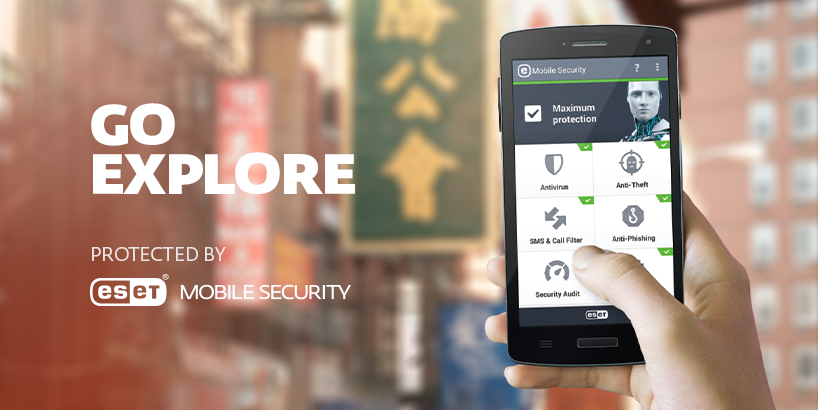 ESET: mobile security for all things Android