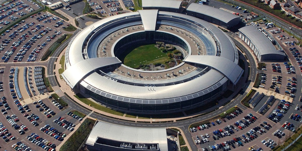 UK intelligence agency joins Twitter, immediately follows James Bond