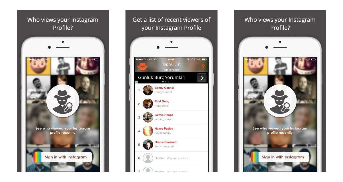 Popular Instagram app InstaAgent has been taking user log-in info and posting spam