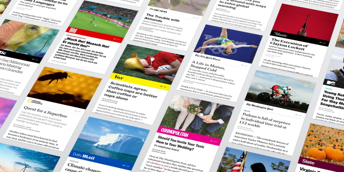 Facebook's Instant Articles arrive in India for Android users