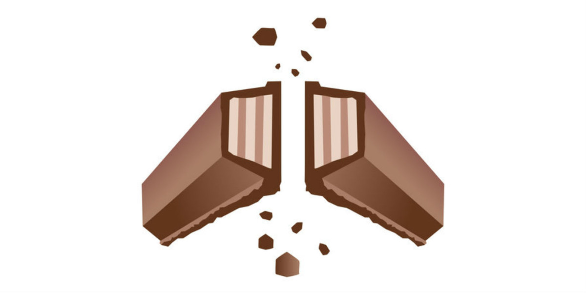 Give us a break KitKat, emojis ain't free ad slots