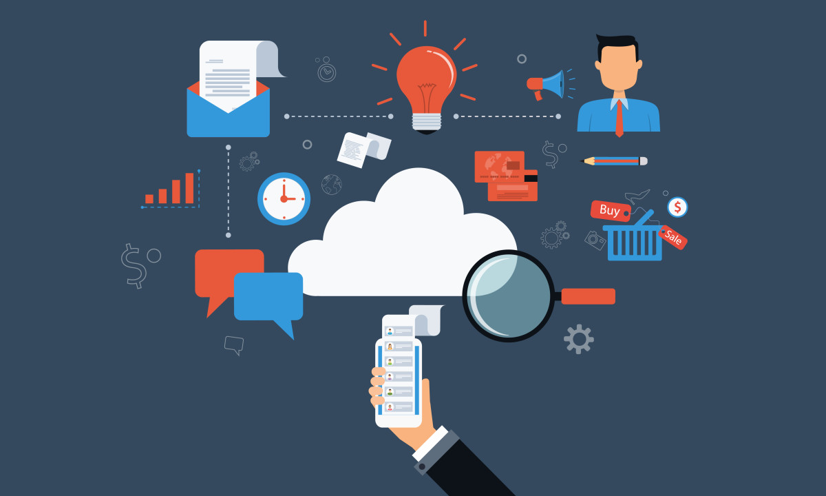 How to integrate the cloud into your business