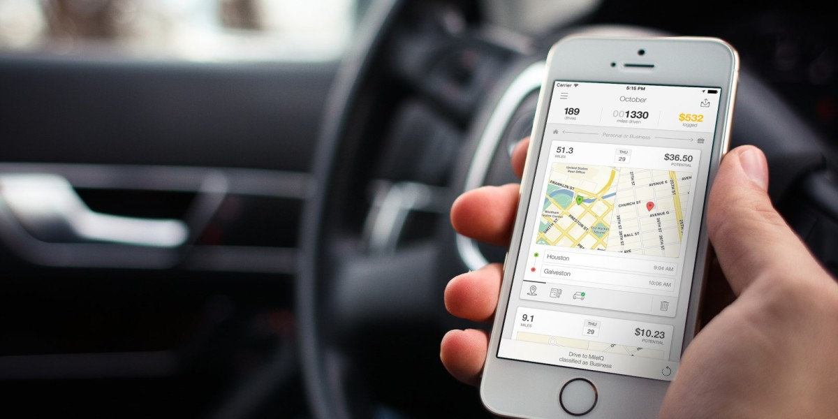 Microsoft acquires mileage-tracking app MileIQ to round out its productivity portfolio