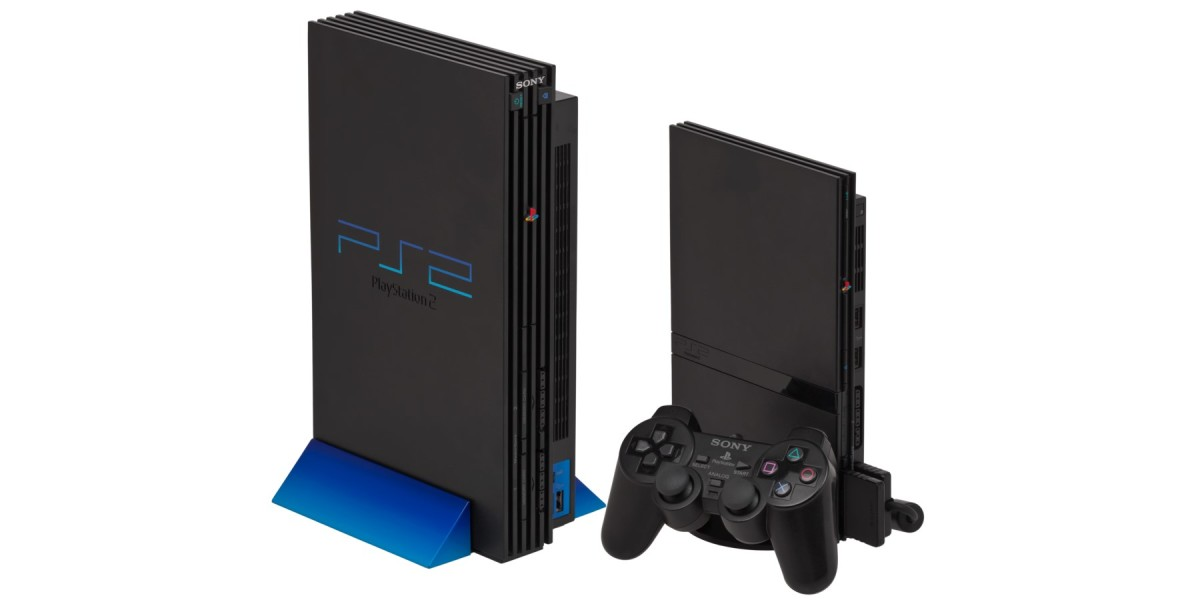 PlayStation 2 games are coming to the PS4
