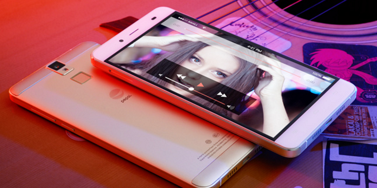 China doesn't seem to want Pepsi's branded Android phone