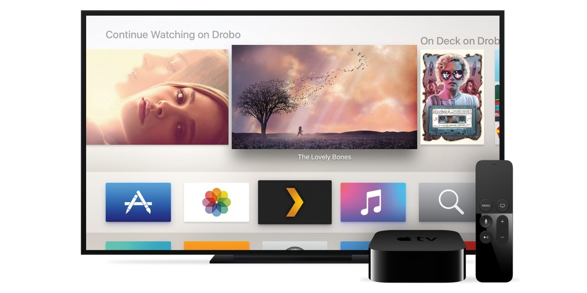 Plex finally comes to Apple TV after years of workarounds