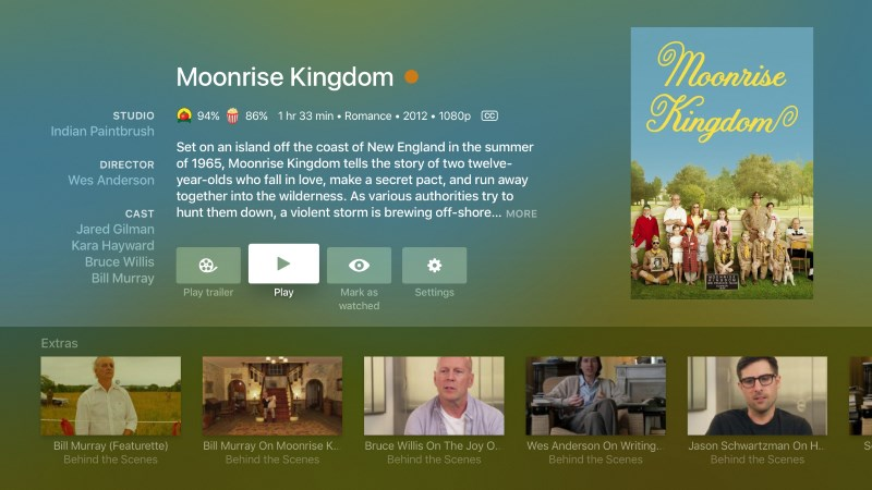 Plex adds ratings, trailers and synopses to your locally stored movies