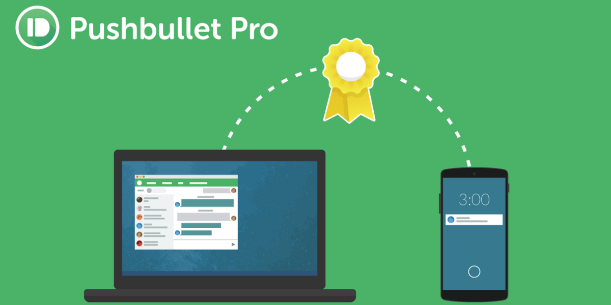 Pushbullet launches a $5 Pro tier, but that's bad news for free users