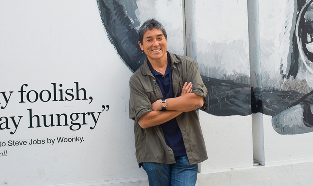 Serious discounts on startup courses, including insight from Guy Kawasaki