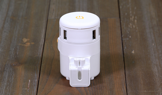 Save 33% on the Twist Plus+ World Charging Station