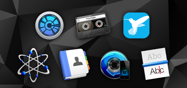 Upgrade your Mac in Black Friday fashion: 92% off the Black Friday Mac Bundle
