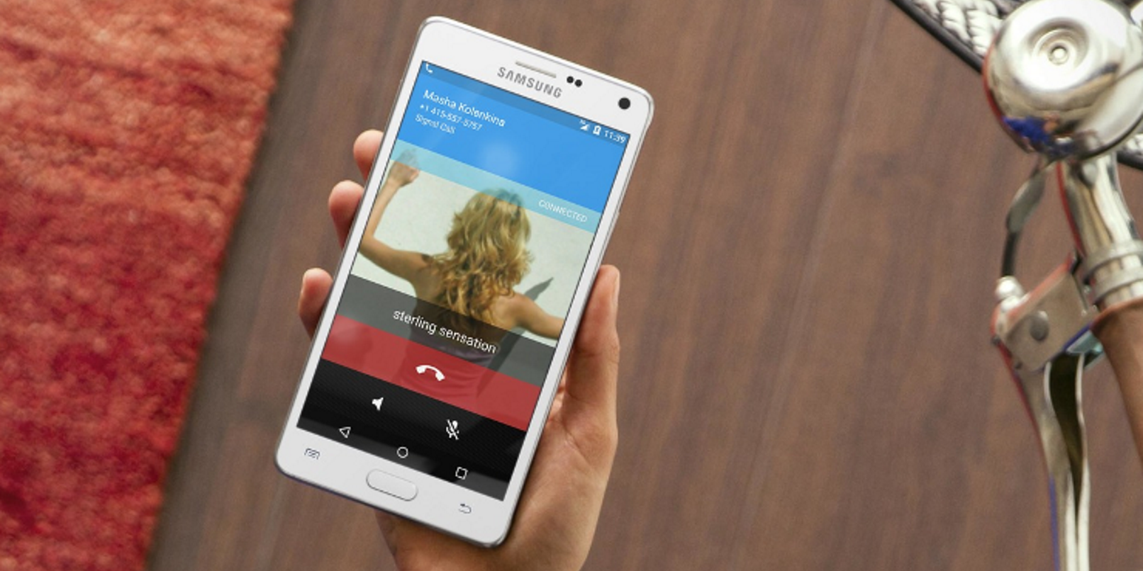 Signal's super-secure messaging app lands on Android for the perennially paranoid