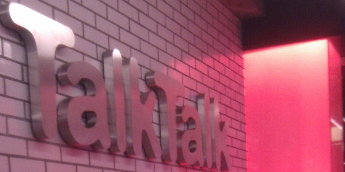 UK's TalkTalk could have saved £35 million by securing its systems