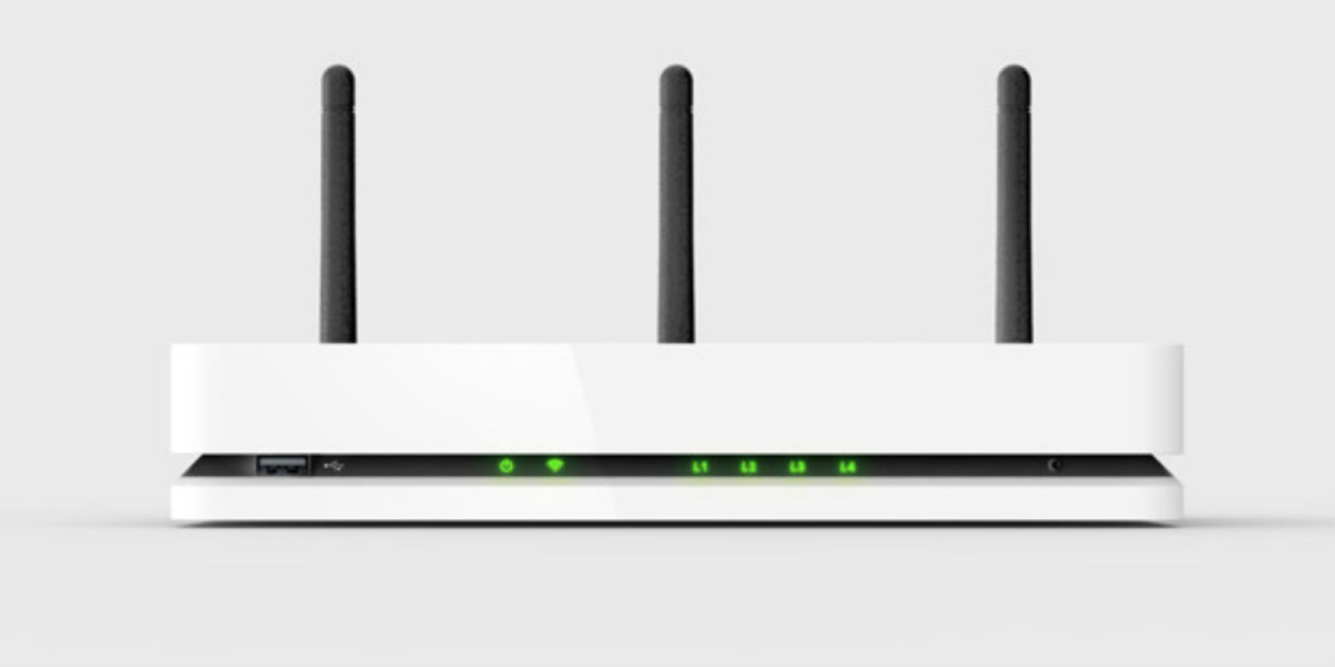 Omnia secure Wi-Fi router might not be the sexiest tech but it's smashing it on Indiegogo