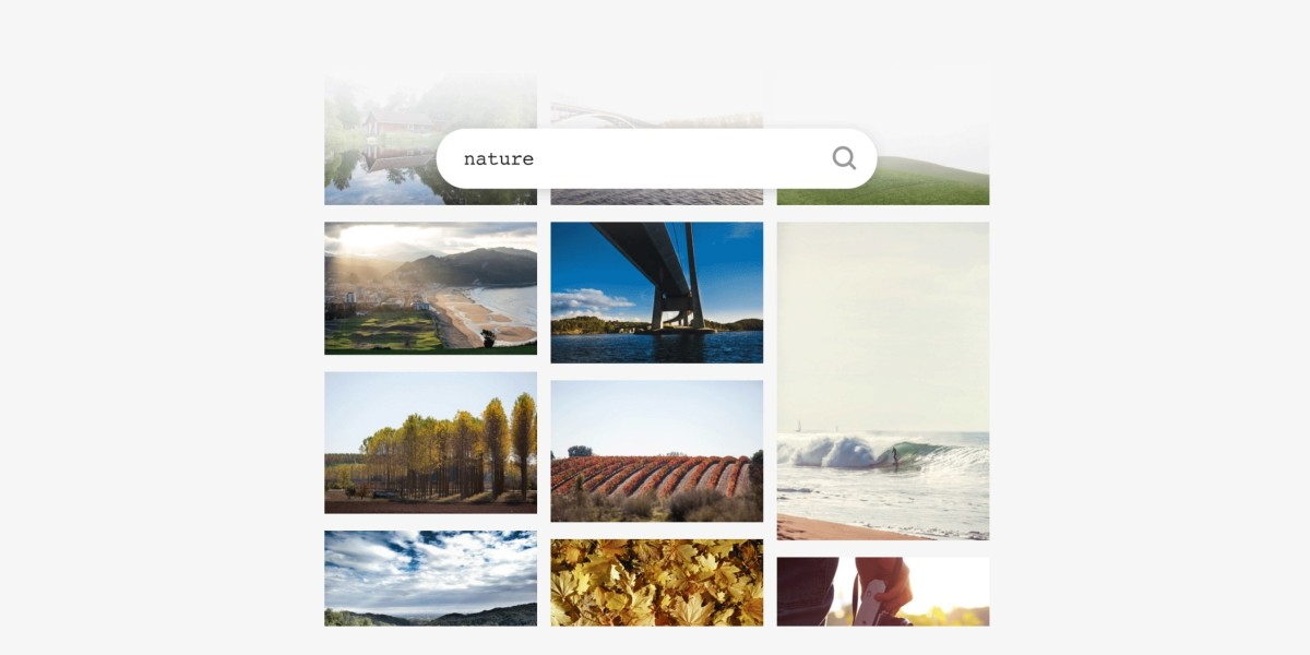 Unsplash's new API puts 30,000 free photos in your app