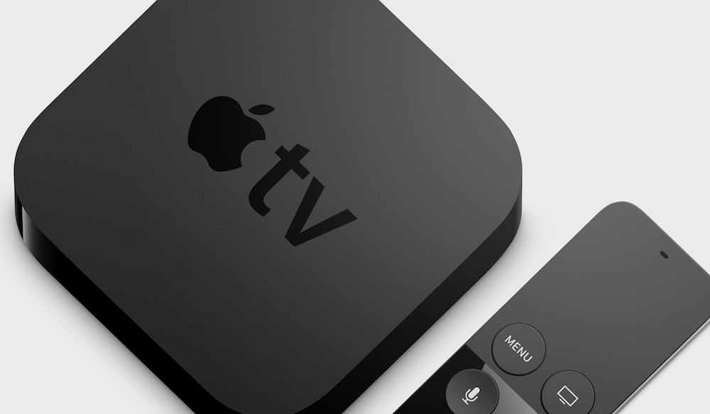 PSA: The new Apple TV remote might shatter if you drop it