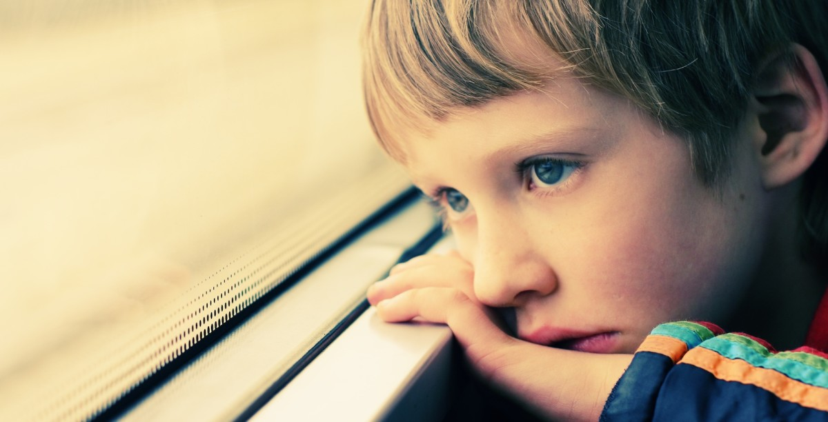 The Web is quietly creating a generation of miserable kids