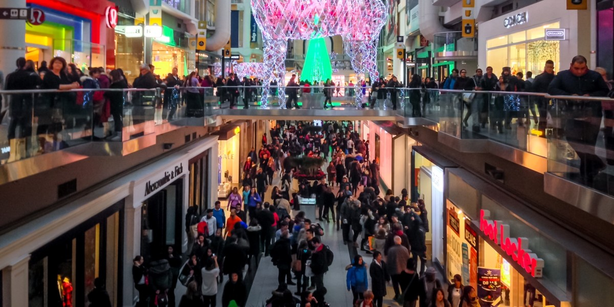 How Black Friday went digital – and global