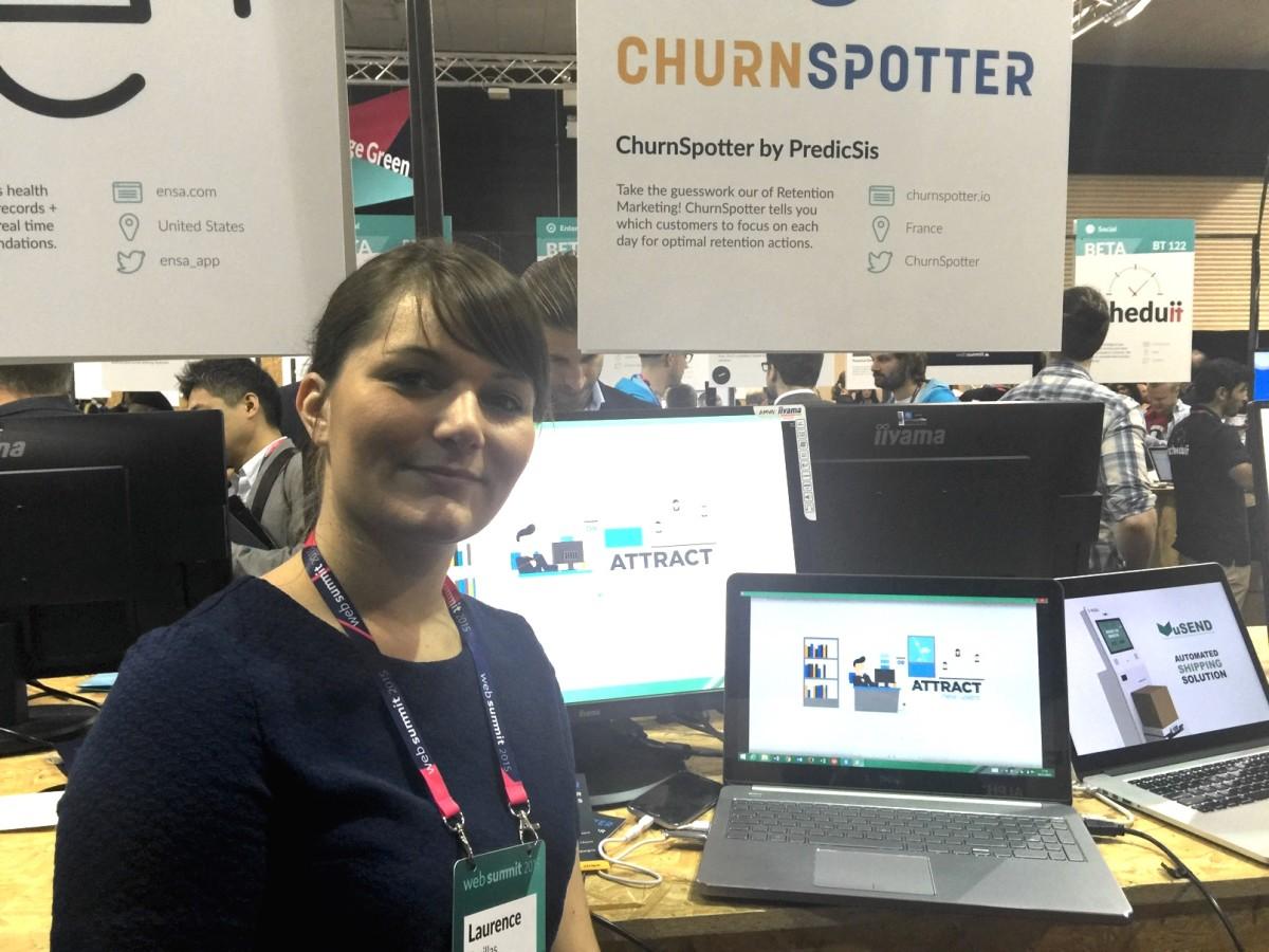 churnspotter