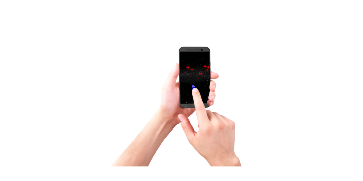 Move over 3D Touch, angular finger sensing is what's next