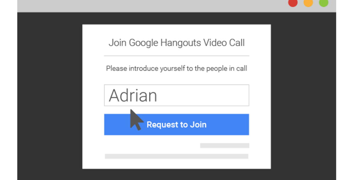 Google for Work now lets anyone join a Hangout without an account