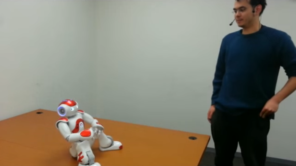 These defiant robots are learning to reject human orders