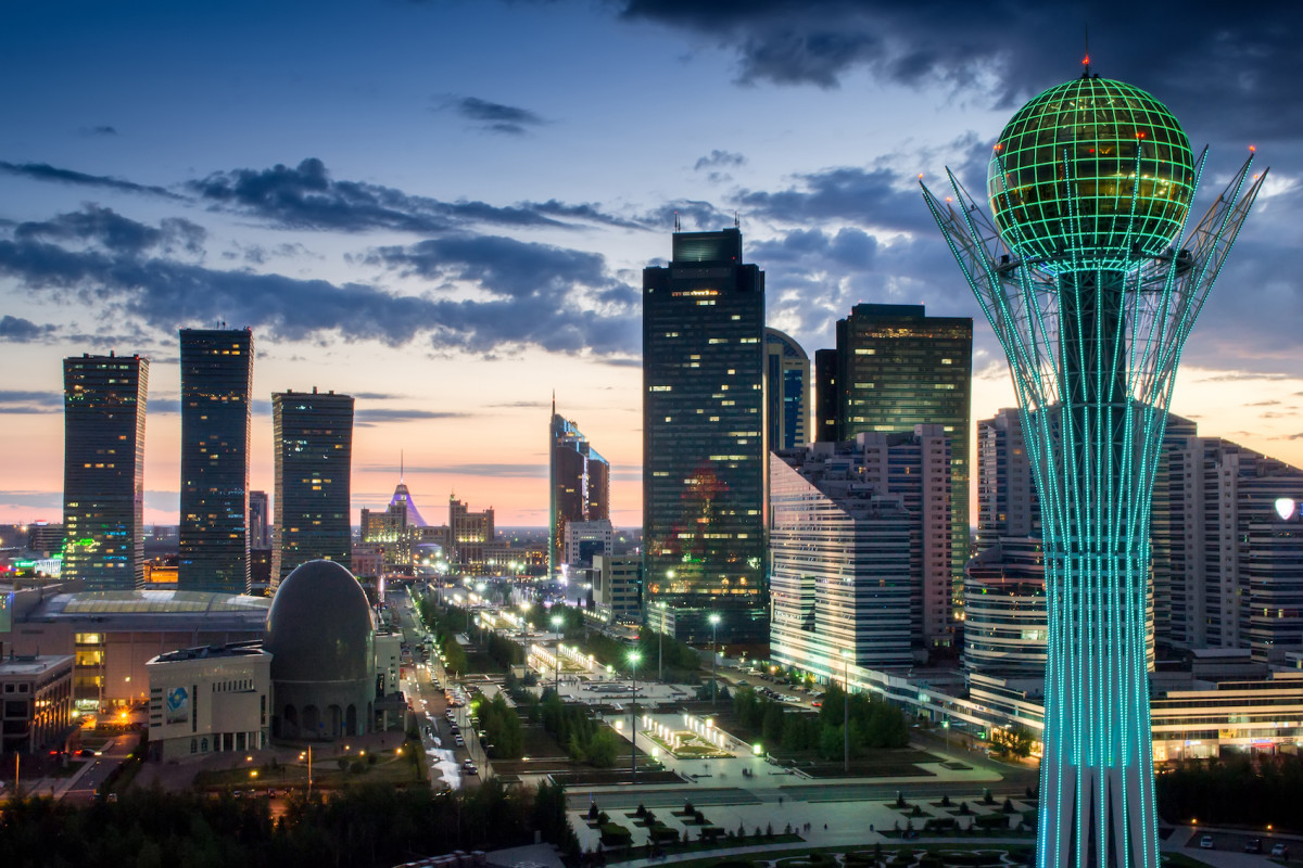I spent three days checking out Kazakhstan's tech scene