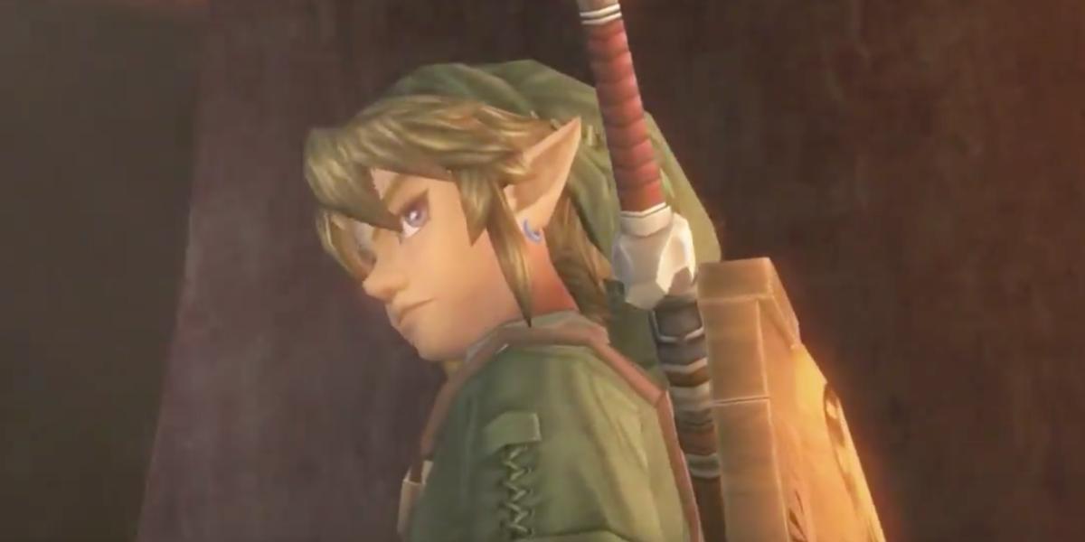 'Legend of Zelda: Twilight Princess HD' coming to Wii U