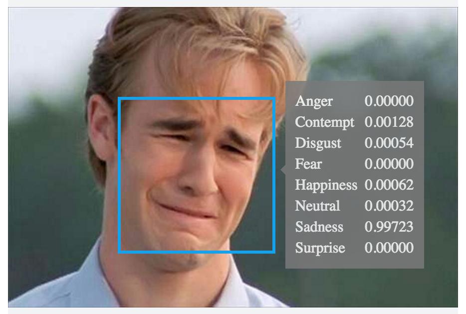 ms dawson emotion