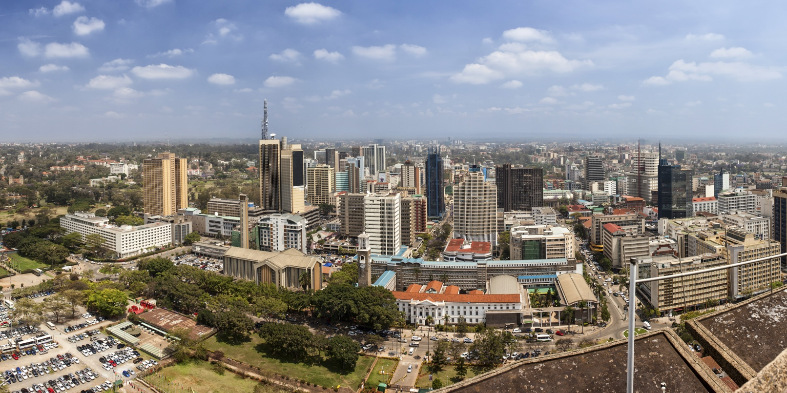 Tech in Africa: All the news you shouldn't miss
