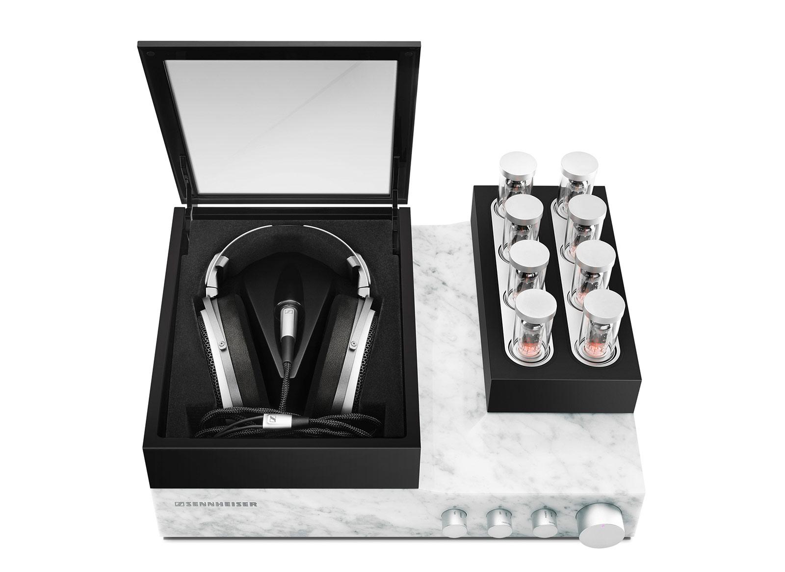 Sennheiser's Orpheus headphones will set you back a cool $50k