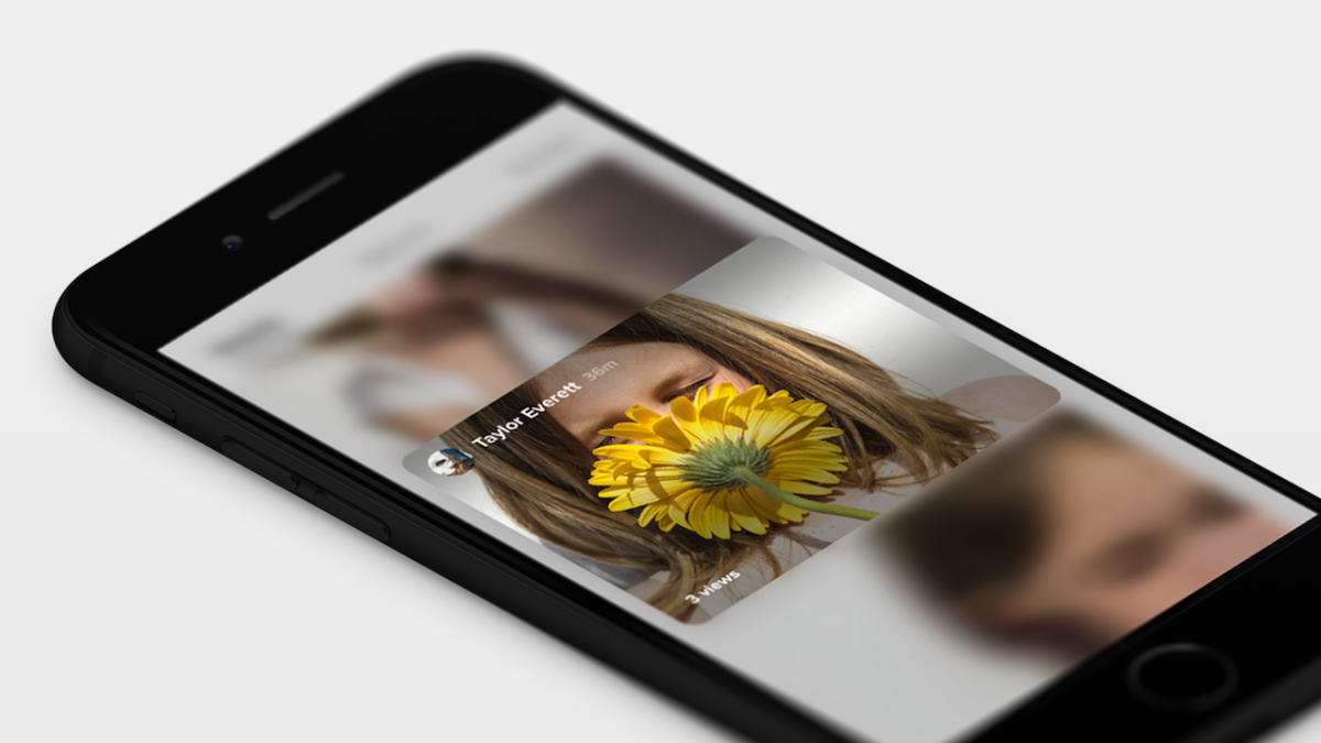 Flickr for iOS now supports 3D Touch and Spotlight search